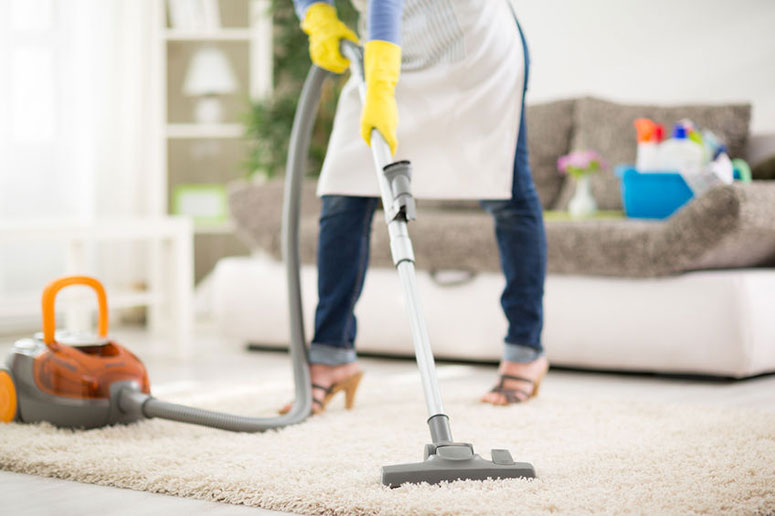 10 spring cleaning tips tricks